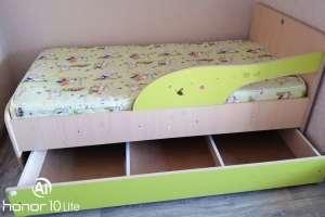 Объявление №36994 : Кровать