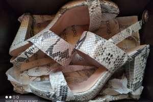 Объявление №37667 : новая женская обувь