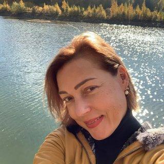 Зубова Ольга
