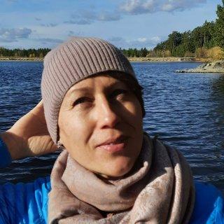 Ясакова Ольга