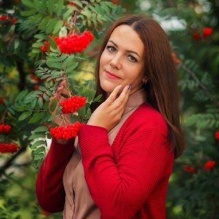 Нестеренко Ксения