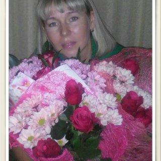 Галиахметова Светлана