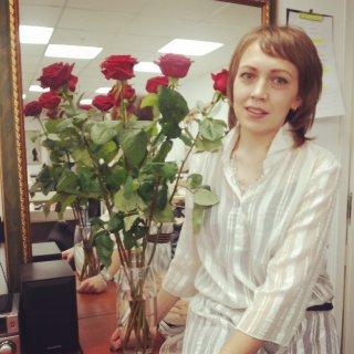 Кудрина Наталья