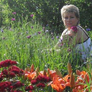 Гайдукевич Ирина
