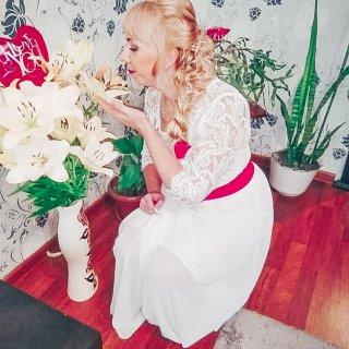 Воронова Татьяна