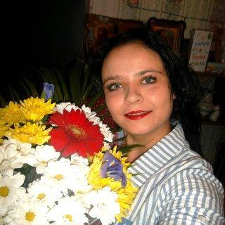 Лаврушина Марина
