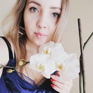 Мельникова Кристина
