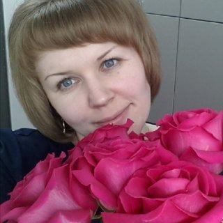 Хатанзеева Анастасия