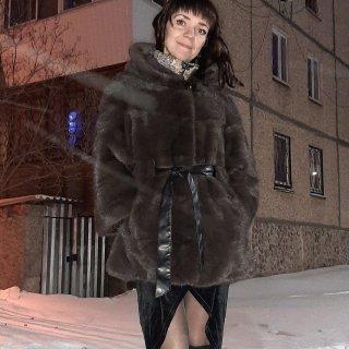 Мукминова Елена