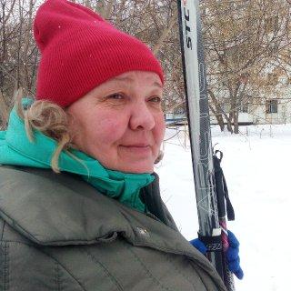 Пьянкова Наталья