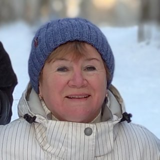 Запивалова Людмила