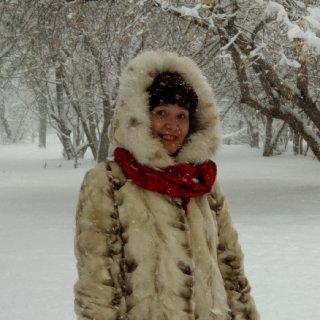 Исакова Марина
