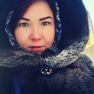 Сафина Елена