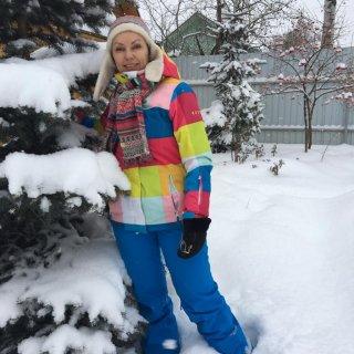 Федосина Татьяна