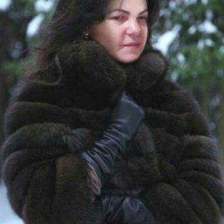 Мальцева Валентина