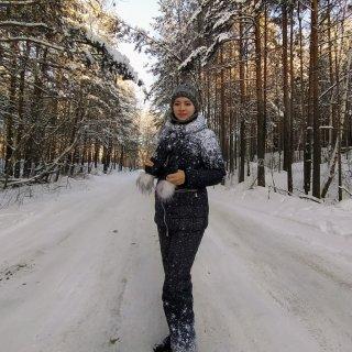 Бобкова Ирина