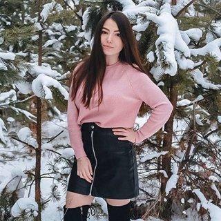 Карина Балясова