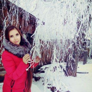 Шнюкова Наталья