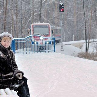 Шеховцева Марина